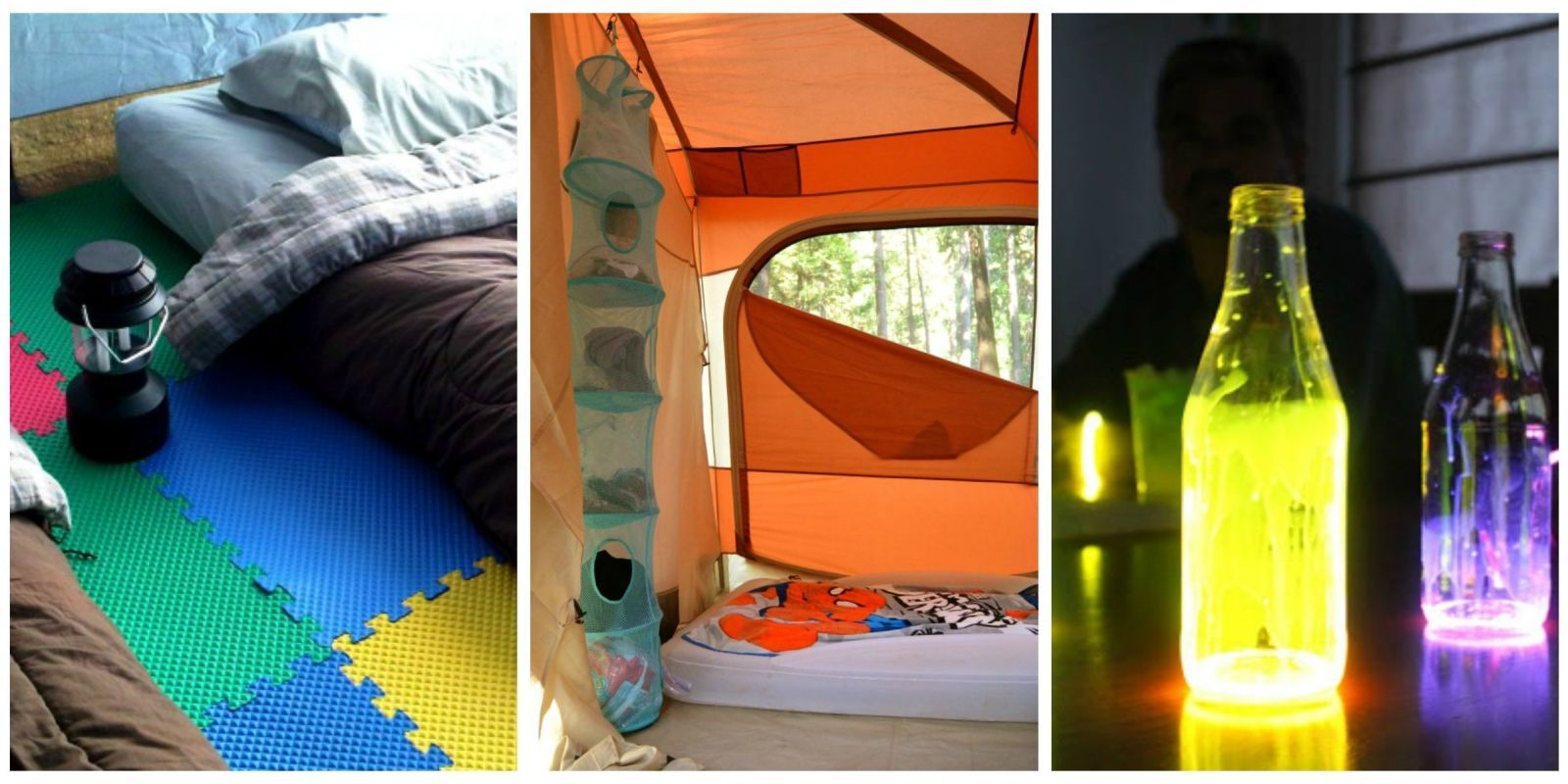 Photo of 15 Camping Hacks You'll Want to Steal for Your Next Trip