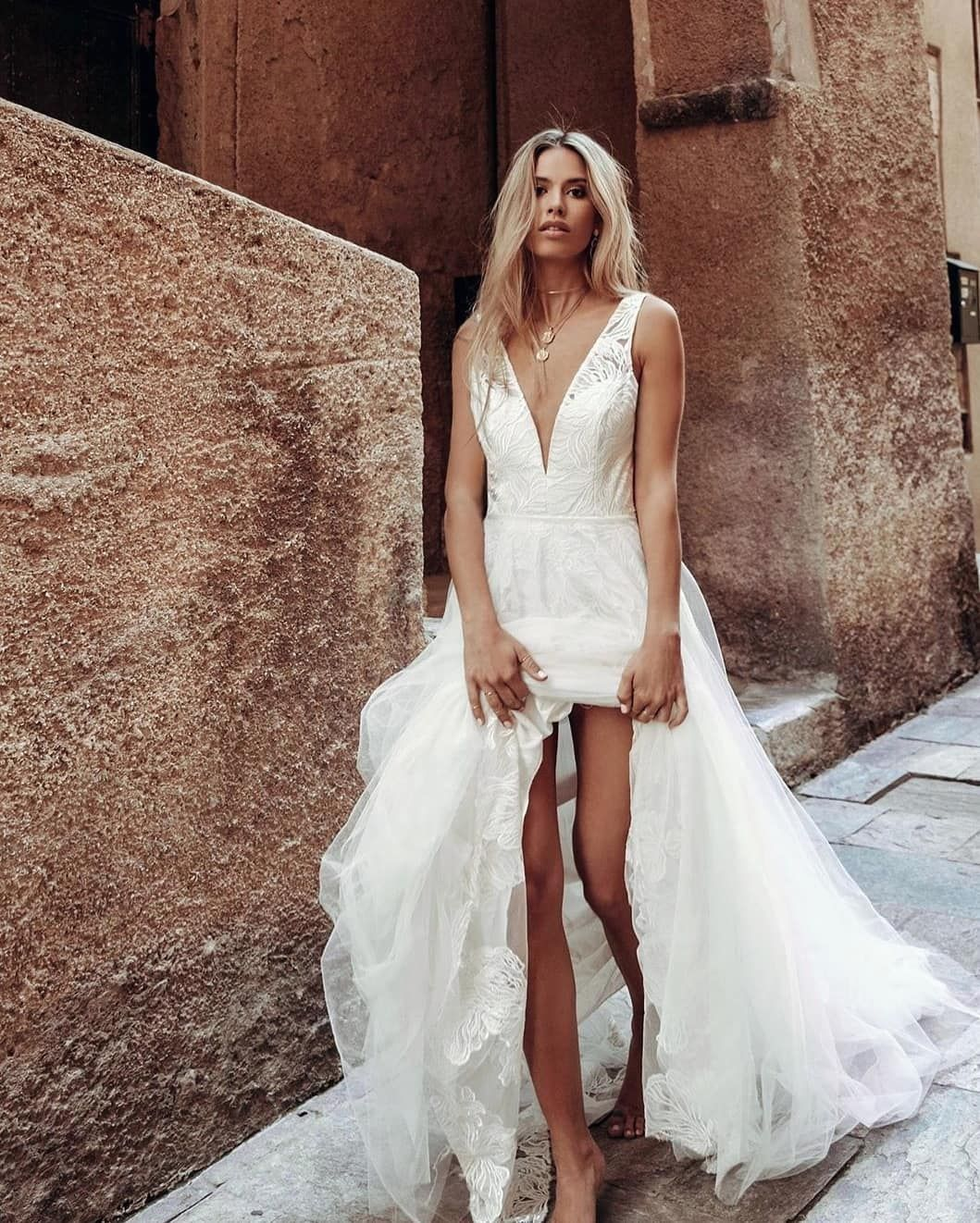 The Bridal Atelier On Instagram Tba X Lovers Society The Sydney Dress By Loversxsociety So Wedding Dresses Casual Beach Wedding Dress Beach Wedding Dress
