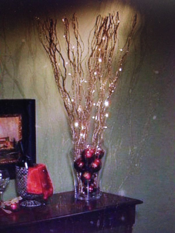 Battery Operated Christmas Wreaths With Timer