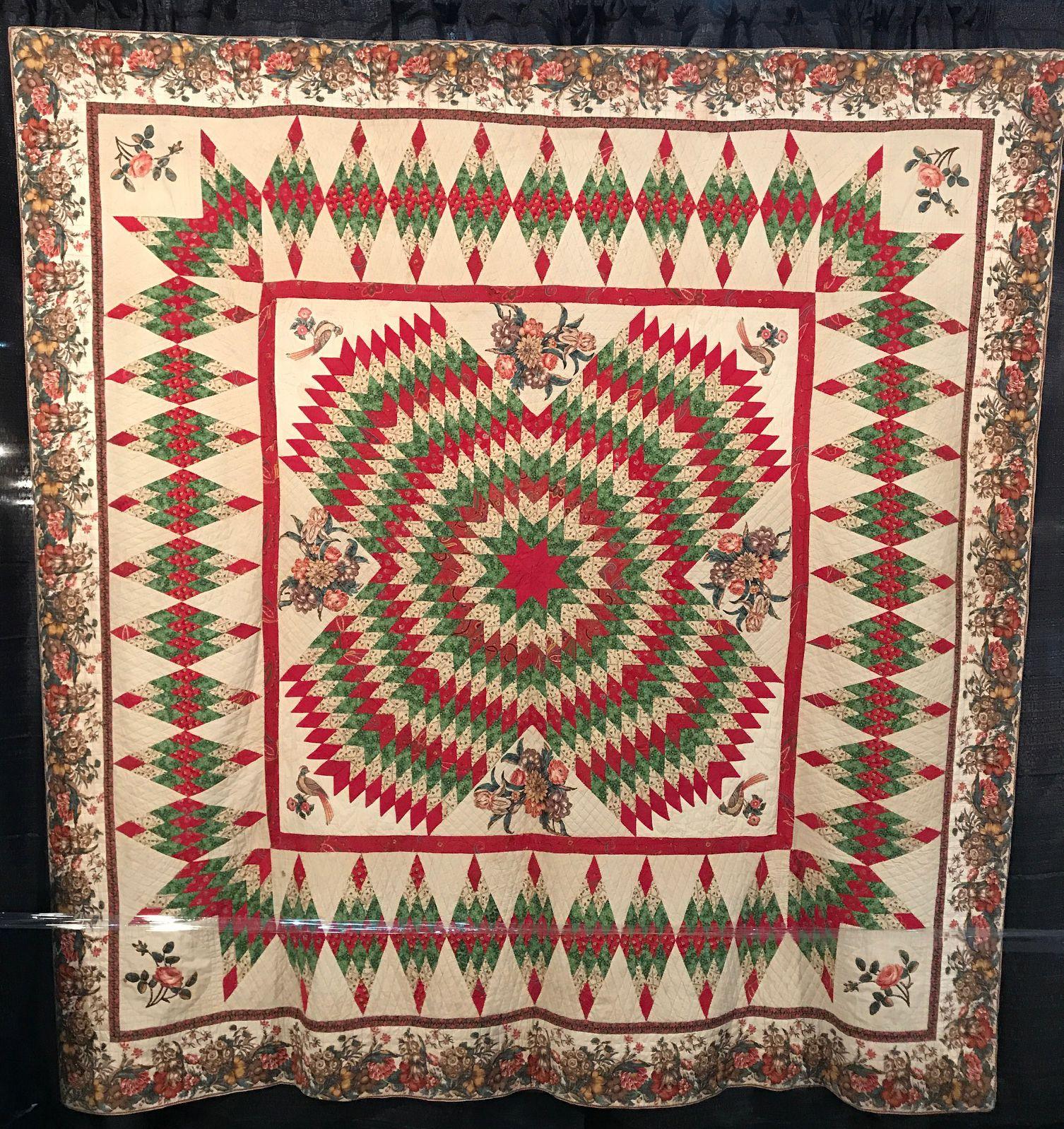 Humble Quilts | Antique Star Quilts | Pinterest | Star quilts ... : humble quilts - Adamdwight.com