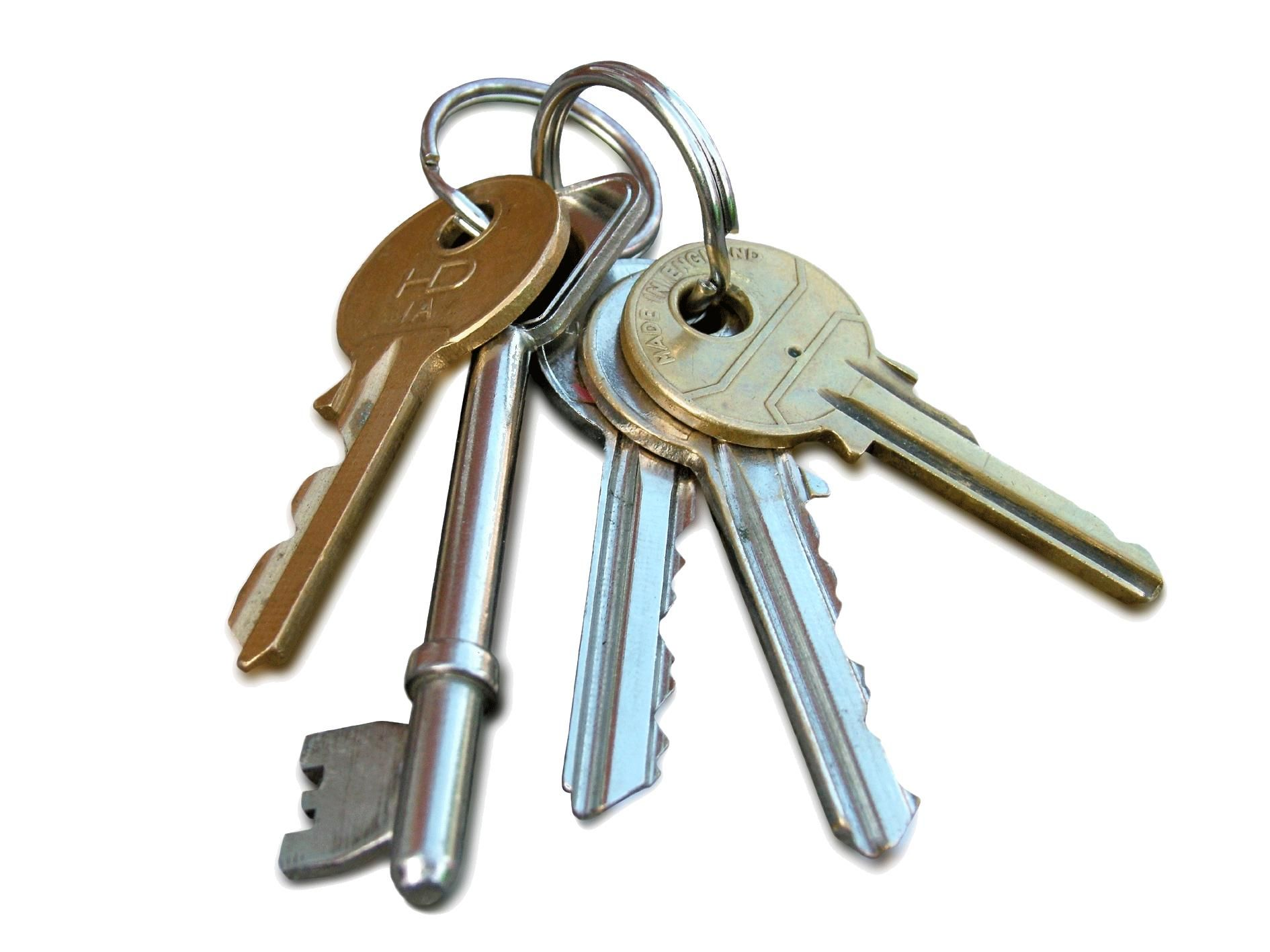 Seeking out a locksmith to access your home or car when you are ...