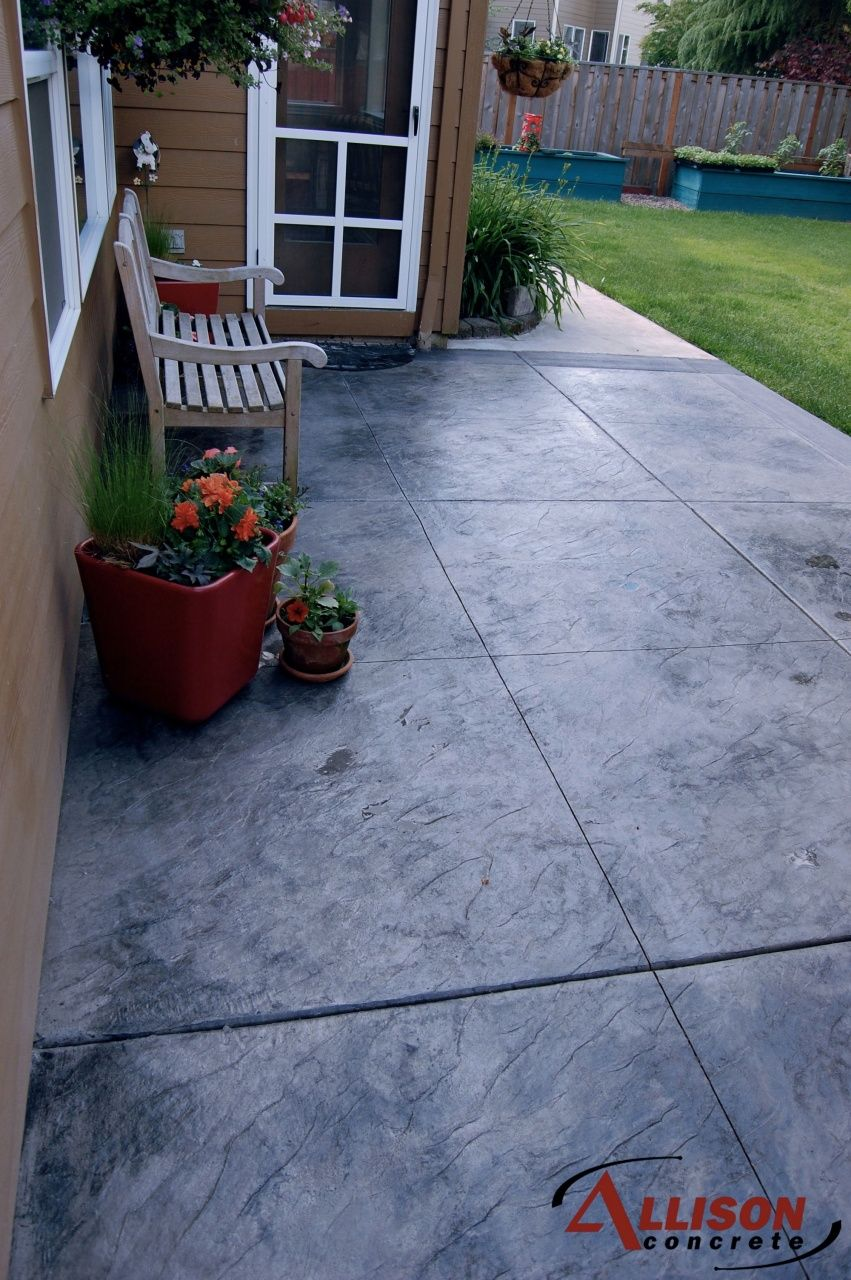 How much does a concrete patio cost in 2020 concrete