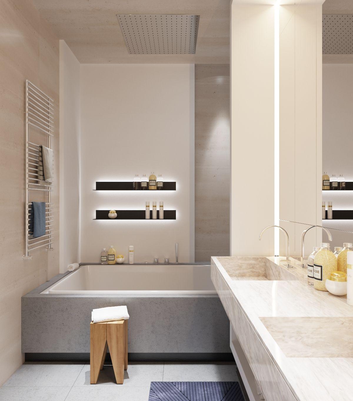 Badezimmer dekor mit fliesen kleine minimalistische badezimmerdesigns die mit der vielzahl der