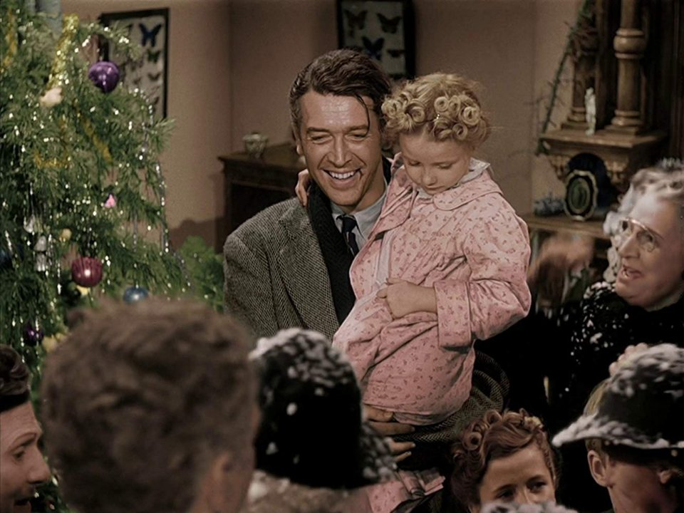 13 Christmas movies that Prime members can watch for free