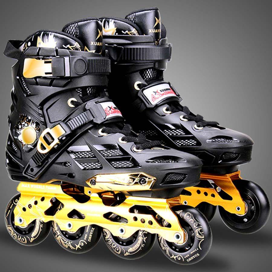 Japy Skate Inline Slalom Skate Adult S Roller Skating Shoes Inline