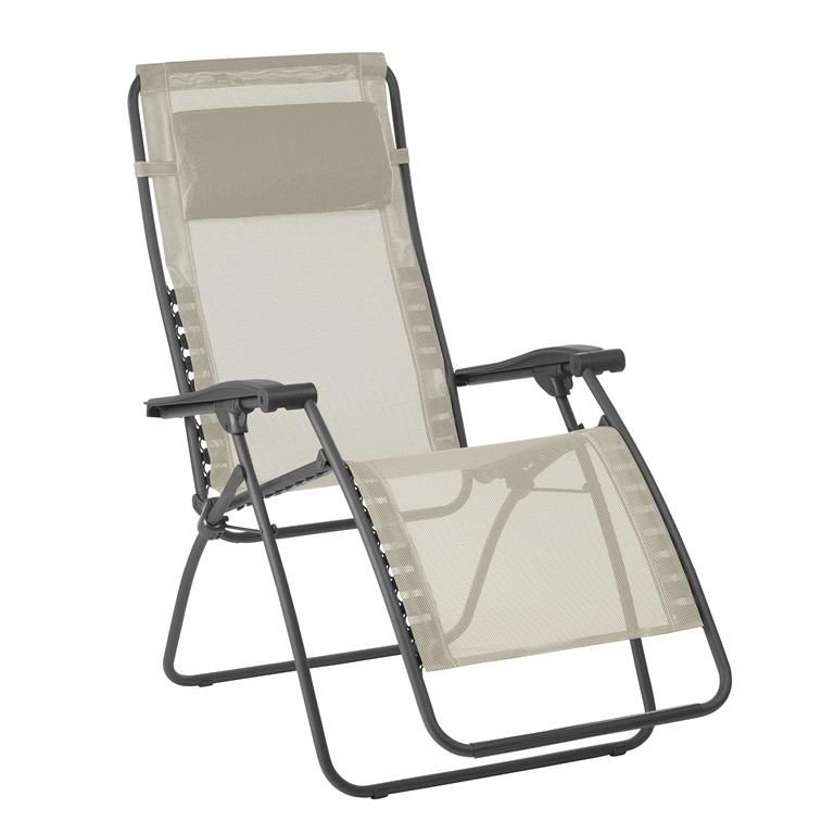 Lafuma Rsxa Clip Loungestoel Loungestoel Ligstoel En Strandstoelen