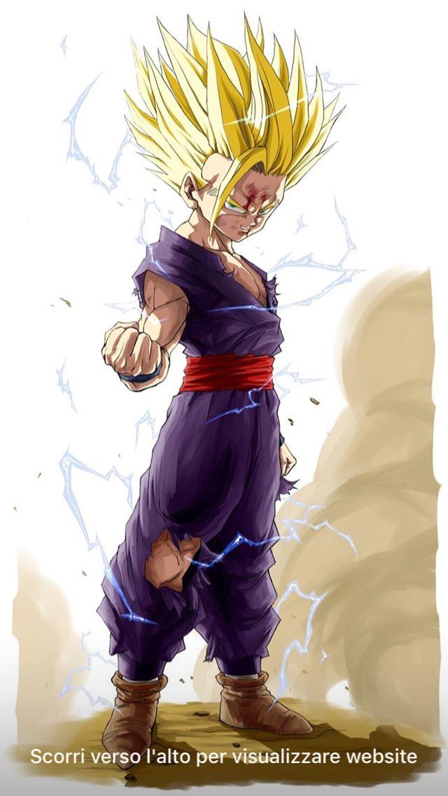 Amo Gohan Ssj2 Personajes De Goku Personajes De Dragon Ball Figuras De Goku