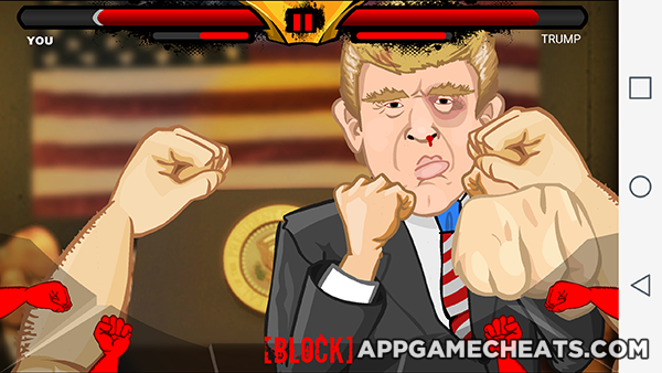 Punch the Trump Cheats & Hack for Gold Belts 2016 Best