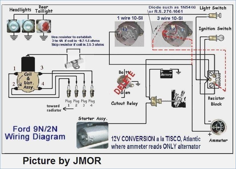 daihatsu alternator wiring diagram  commercial