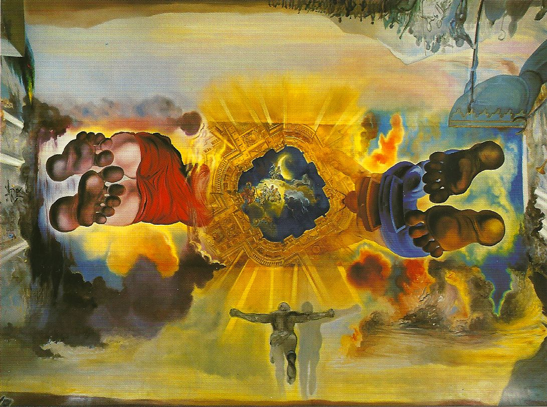 61 best Salvador Dali in Figueres and Cadaques. images on Pinterest ...