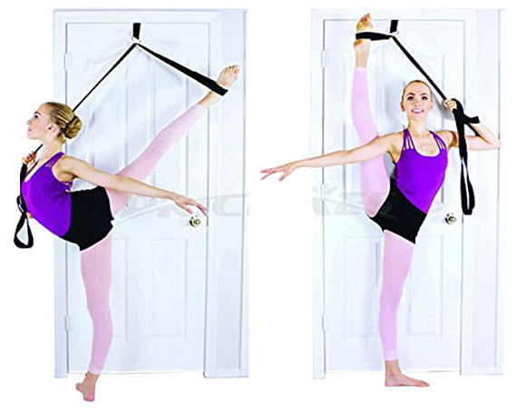 Leg Stretcher For Ballet Dancer Dance Equipment Leg Exercise