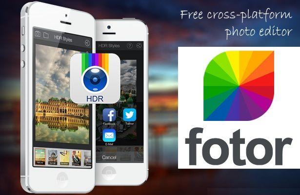 برنامج Fotor Photo Editor لتعديل الصور وإضافة التأثيرات للاندرويد Photo Editor Photo Photo Editing
