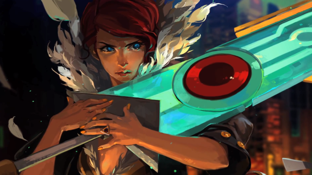 Supergiant Games' Transistor hitting PS4, PC on May 20