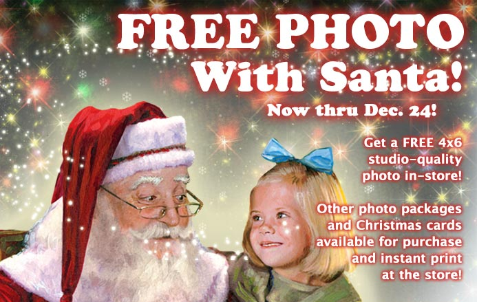 Pinned December 11th Free Photo With Santa At Bass Pro Shops Coupon Via The Coupons App Christmas Cards Free Free Christmas Photo Cards Christmas Cards