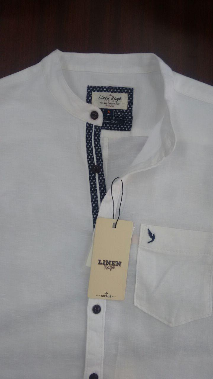 Men s shirt detailing.casual.Linen Polo T Shirts f1caa5dc4b5