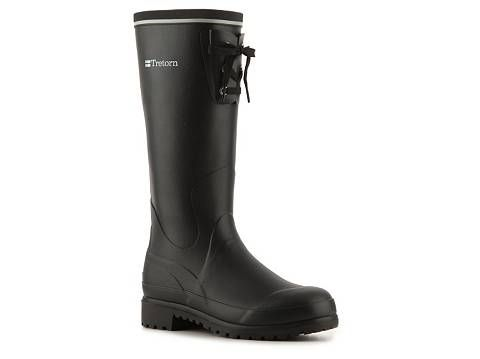 Tretorn Sofiero Rain Boot   DSW   Boots