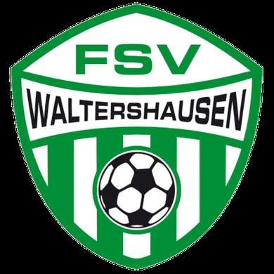 Fsv Waltershausen Football Logo German Football Clubs Club Badge