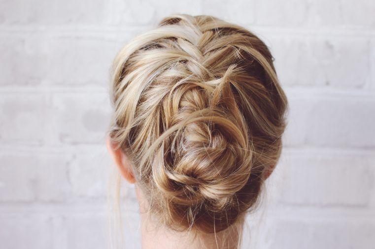 Helmhaare Ade 3 Perfekte Frisuren Furs Fahrradfahren Beautystories Beautystories Flechten Lange Haare Perfekte Frisur Lange Haare