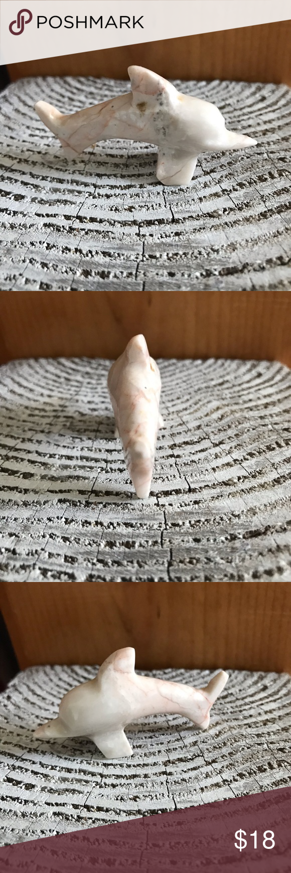 Stone Carved Dolphin Knick Knack Carved Stone Dolphin Pale pink and white Gently used condition   See measurements in picture  Knick knack, tchotchkes Accents Decor #knickknack Stone Carved Dolphin Knick Knack Carved Stone Dolphin Pale pink and white Gently used condition   See measurements in picture  Knick knack, tchotchkes Accents Decor #knickknack Stone Carved Dolphin Knick Knack Carved Stone Dolphin Pale pink and white Gently used condition   See measurements in picture  Knick knack, tchotc #knickknack