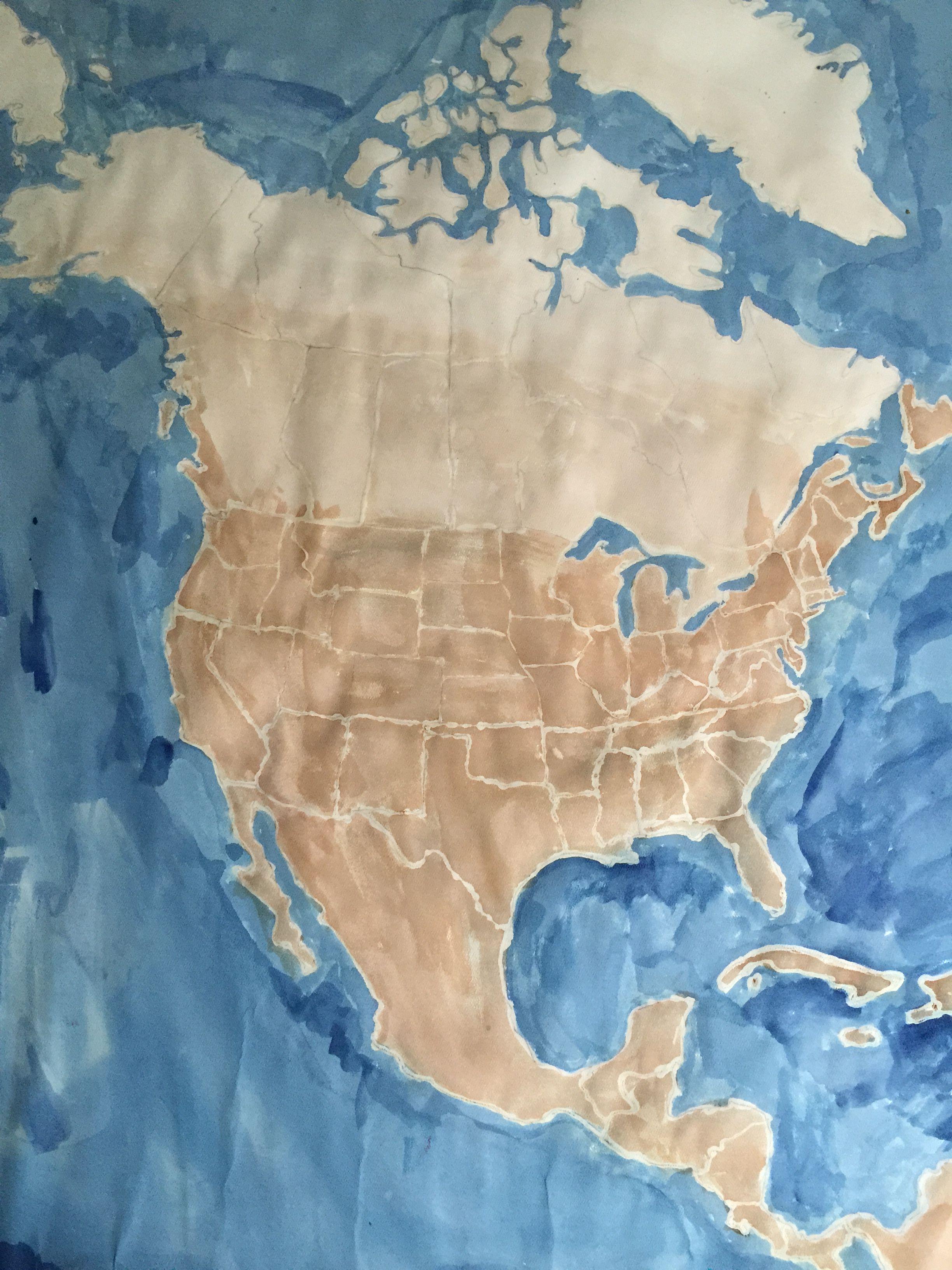 US mountain ranges Social Studies