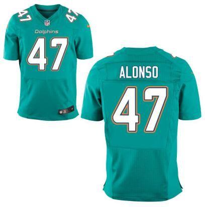Kiko Alonso Jersey