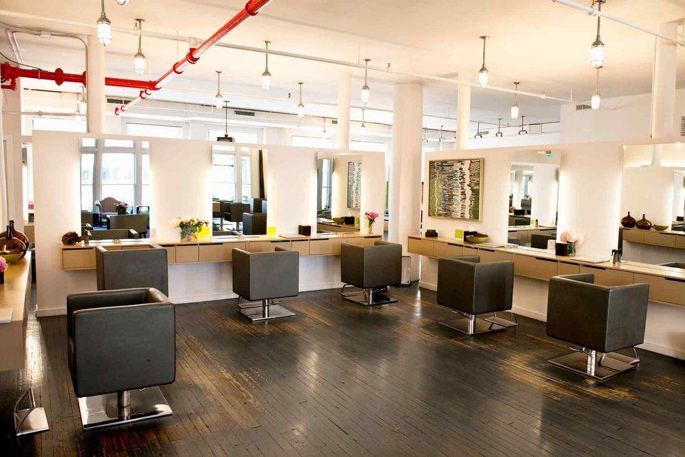 Dise os de peluquerias modernas europa buscar con google - Diseno peluqueria ...