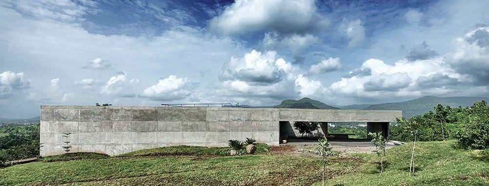 La fachada principal. | Galería de fotos 1 de 13 | AD MX