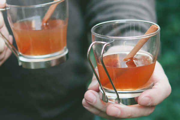 Apple Cider Toddy