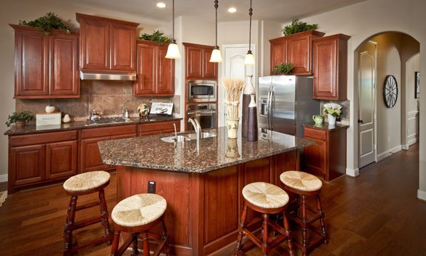 New Home Kitchen | my house plans | Pinterest | Coventry, Kitchens ...