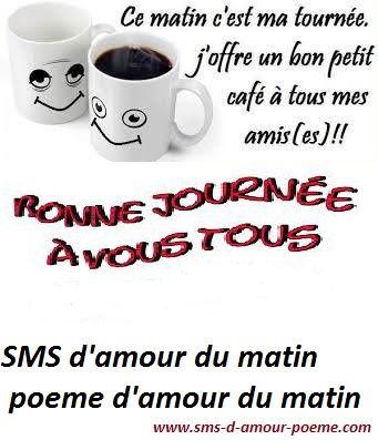 Sms Damour Du Matin Sms Amour Message Amour Et Sms Bonne