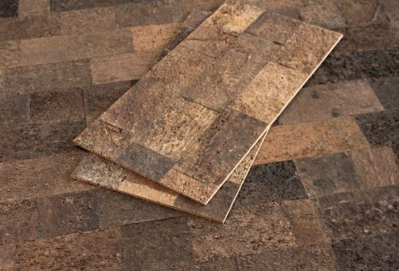 New Cork Wall Tiles By Cali Bamboo