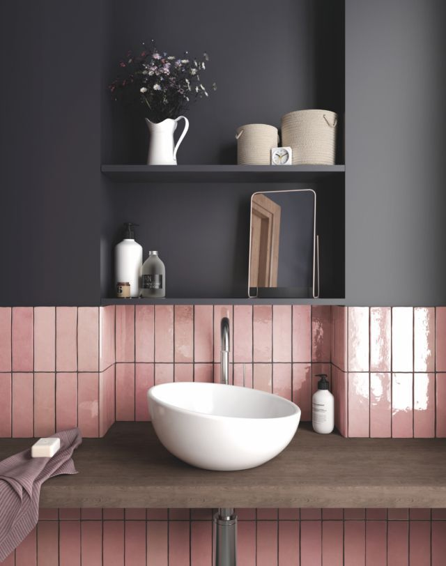 Photo of Australian bathroom trends: November 2018 edition – The Interiors Addict