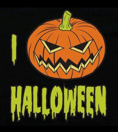 Happy Halloween My Love Quotes: I Love Halloween Quotes Quote Pumpkin Halloween Halloween