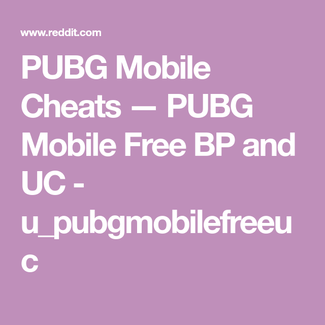 Pubg Mobile Cheats Pubg Mobile Free Bp And Uc U Pubgmobilefreeuc Cheating Android Hacks Gaming Tips