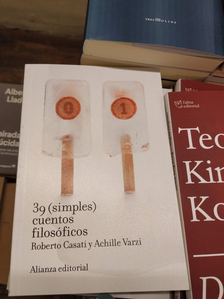 Pin De Cande Zizzi En Libros Libros Filosofos Alianza
