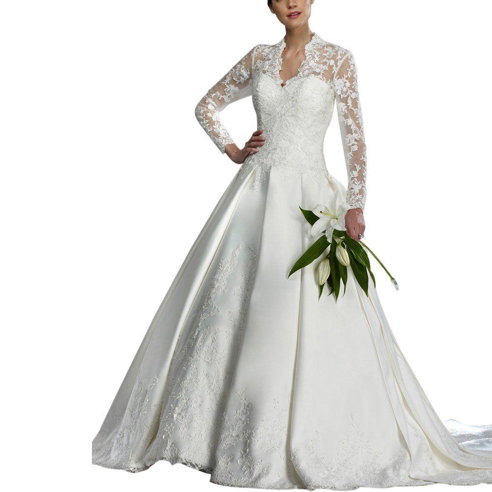 Dress for wedding party in winter  Winter wedding dress  Mimus Online Wedding Shop  Pinterest