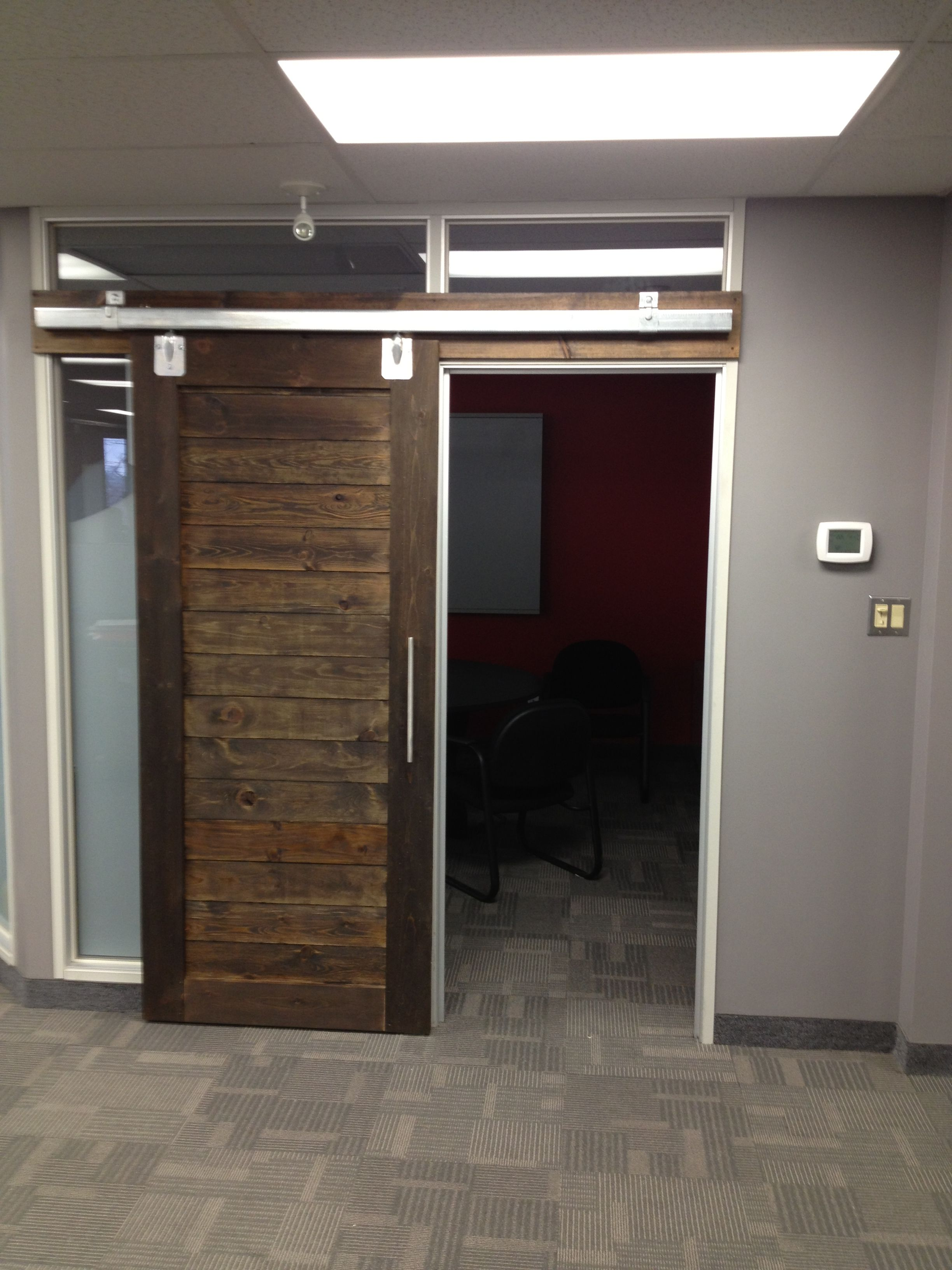 sliding loft door - Google Search & sliding loft door - Google Search | Loft Doors | Pinterest | Barn ...