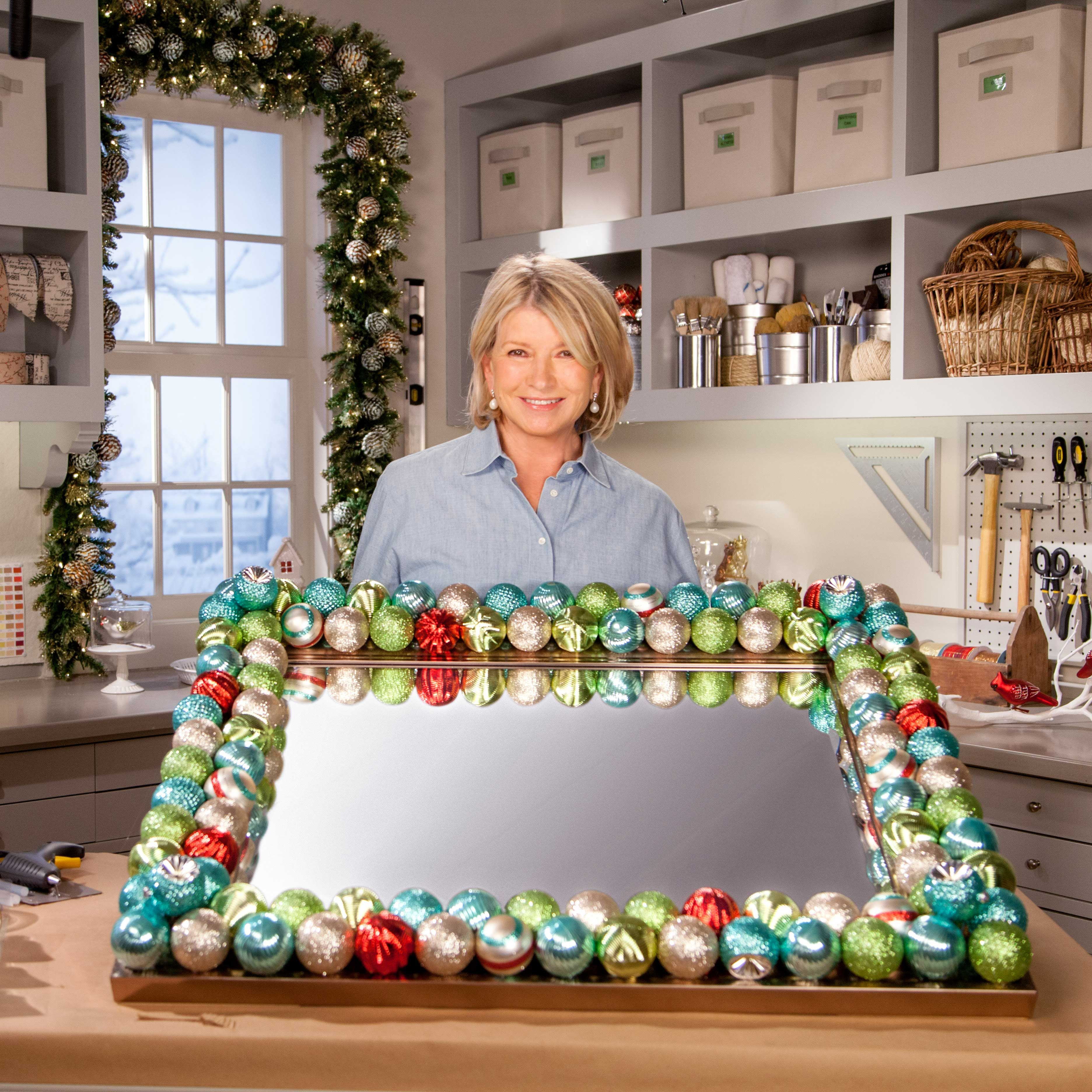 Living Holiday Project Sweepstakes Martha S Brightest
