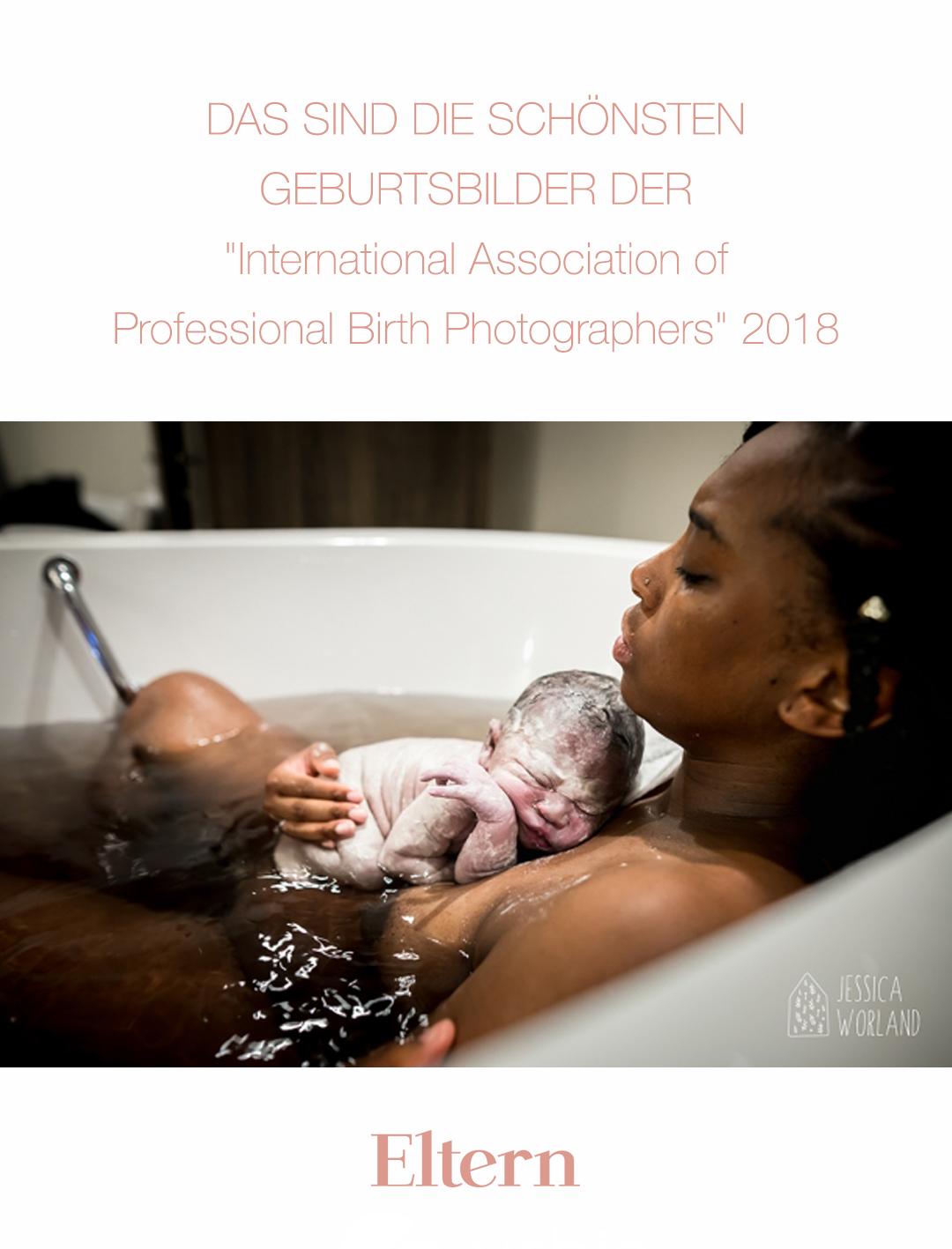 Geburtsbilder