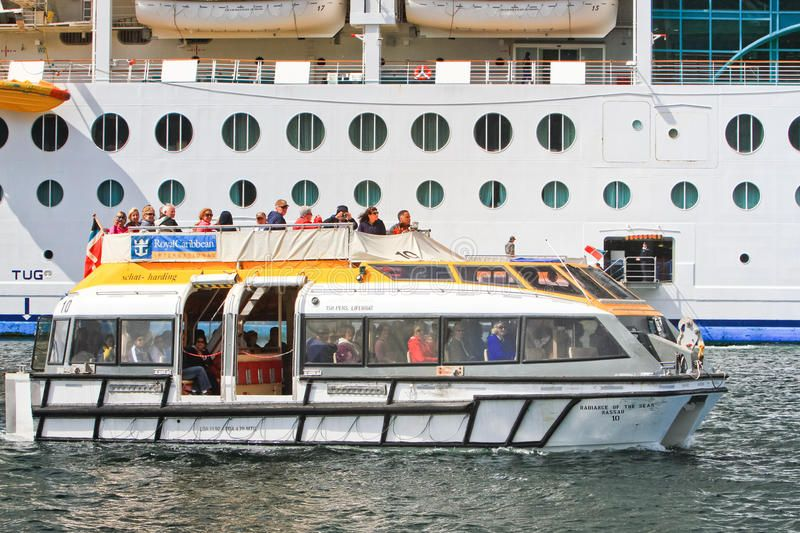 Royal Caribbean Cruise Ship Tender Boat A Lifeboat From The Royal Caribbean Cru Ad Te Royal Caribbean Cruise Ship Royal Caribbean Cruise Caribbean Cruise