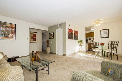 Two Bedroom Deluxe Floorplan 2 Bed 2 Bath Indian Springs Village Apartment Homes In Mesa Arizona Luxury Apartments Floor Plans House Rental