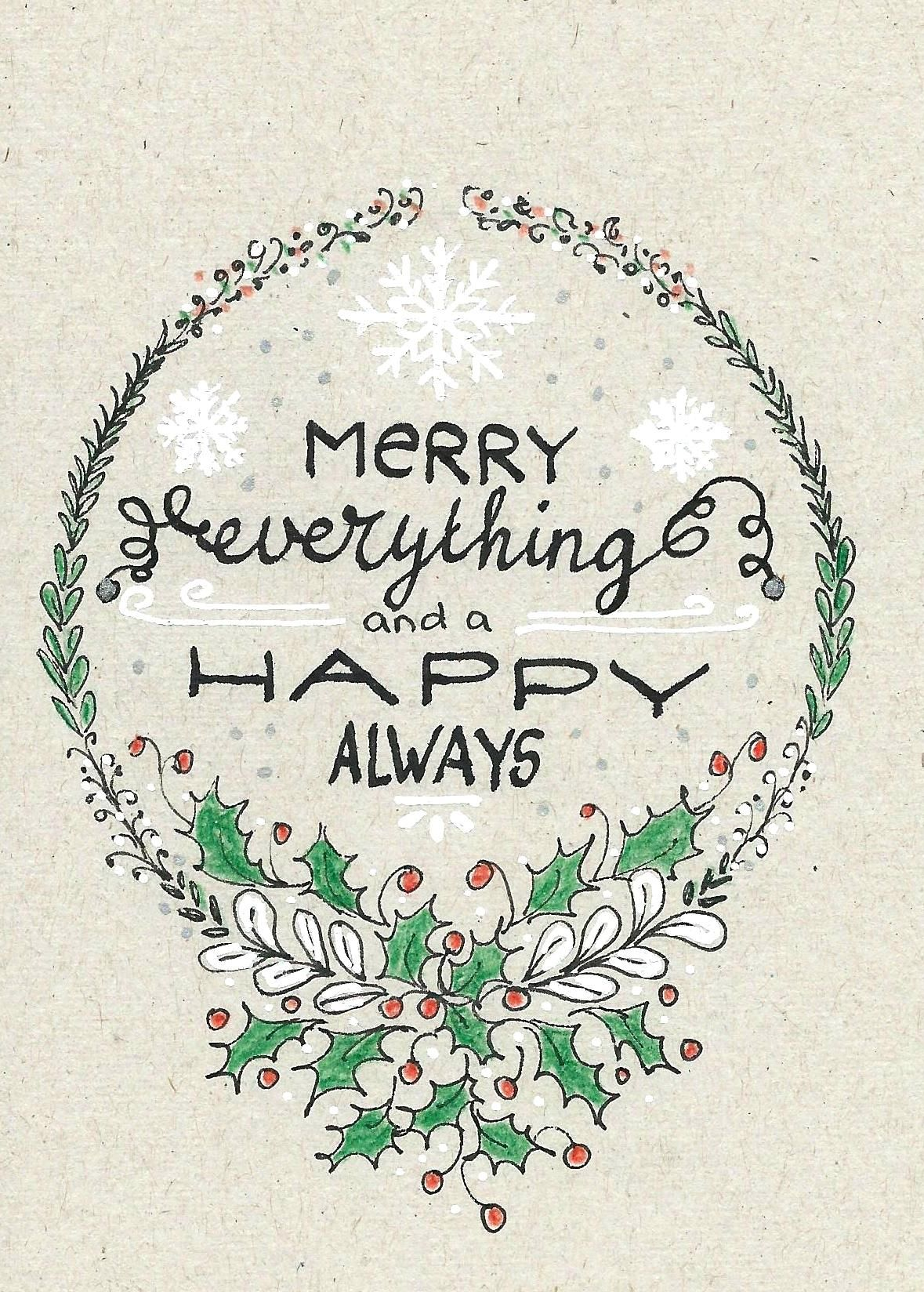 Kerstwens Spreuken Kerst Ideeen Kerst Kaarten Och Kerst Citaten