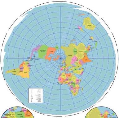 In my opinion this is what a world map should look like flat in my opinion this is what a world map should look like gumiabroncs Gallery