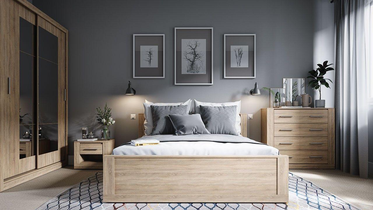 Pin von PiuFa auf dormitor (mit Bildern) Wohnung, Zimmer