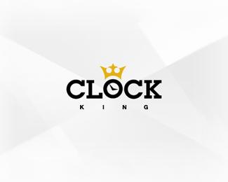 diseo logos inspirados en relojes