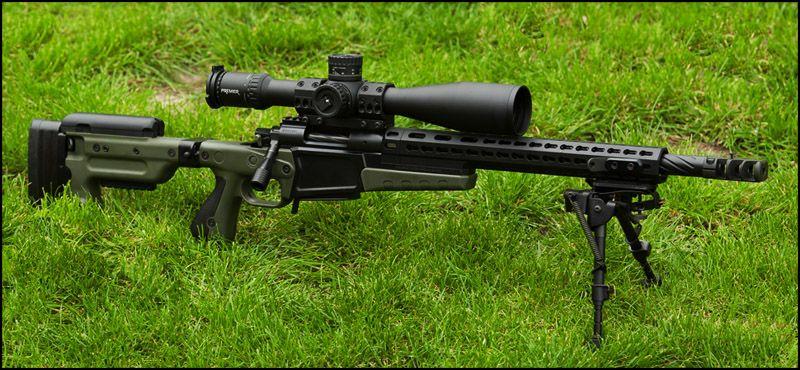 Accuracy International AX  308 | AX  338 | AX  50 | military