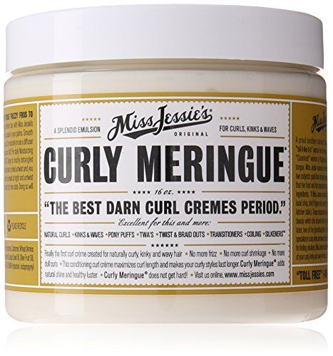 Miss Jessies Curly Meringue 16 Ounce You Can Find More Details