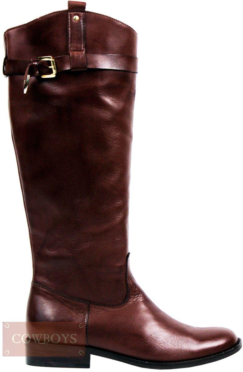 Bota Feminina Montaria. Bota Montaria, produzida em couro. Produto de alta  qualidade e ee2239f7ad
