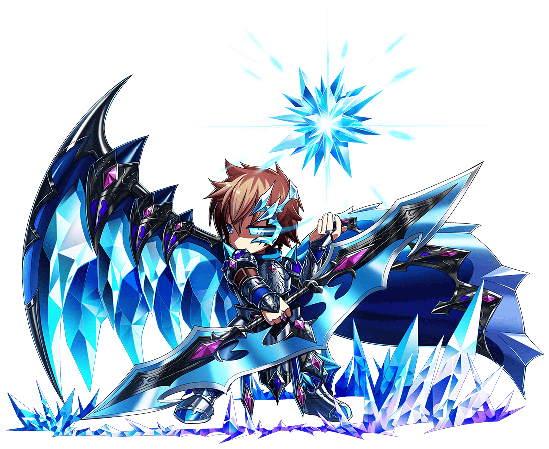 New Vortex Batch in Japan Brave Frontier, long anticipated