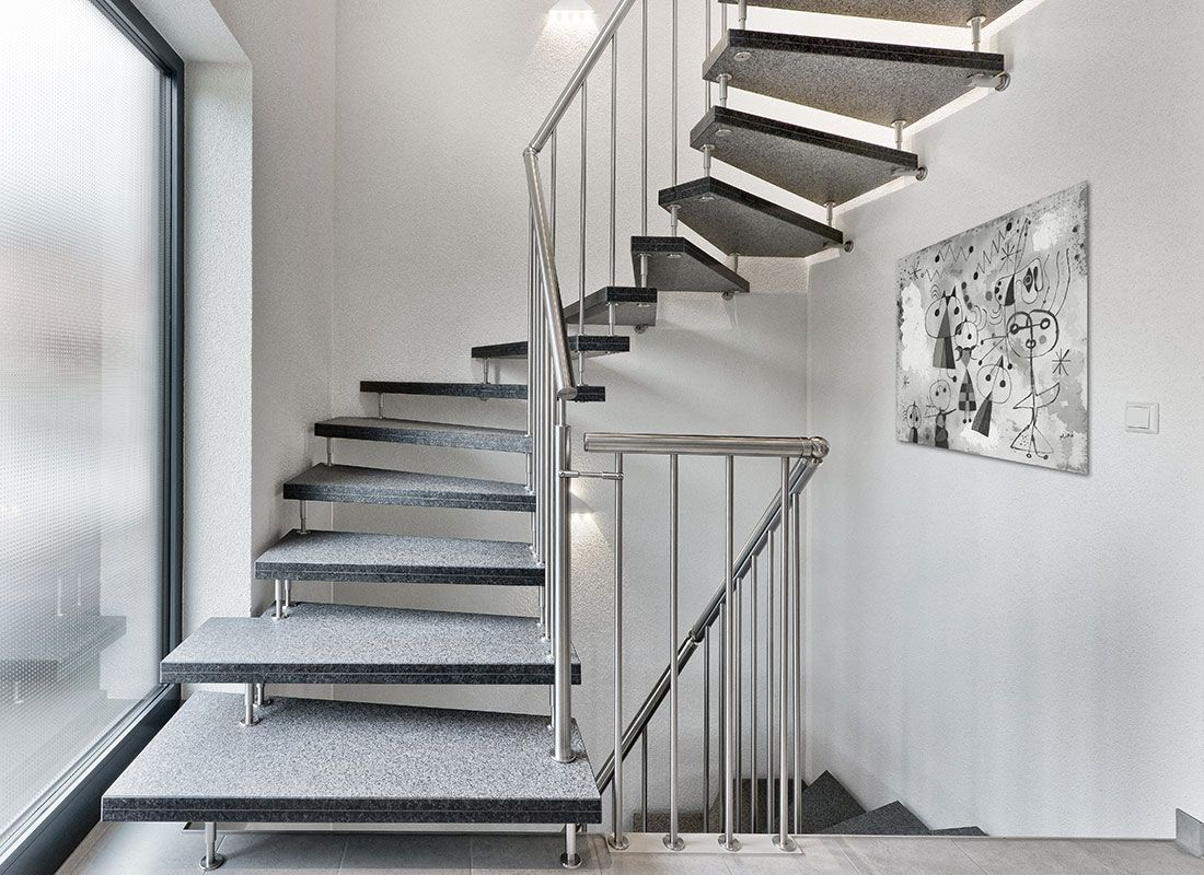 Kenngott Treppen steintreppe kenngott treppen treppen interiors